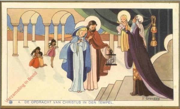 3 - La naissance de Jesus [Frans]