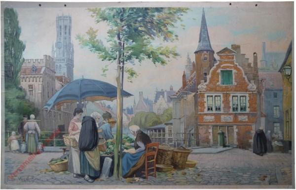 Bruges. Brugge