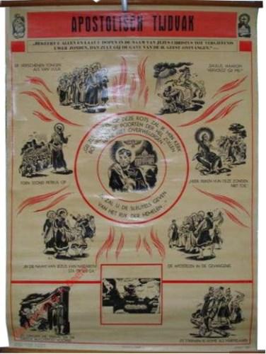 Apostolisch tijdvak