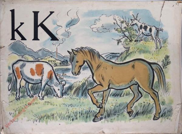 13 - k K