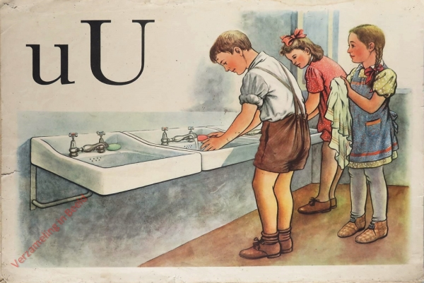 24 - u U