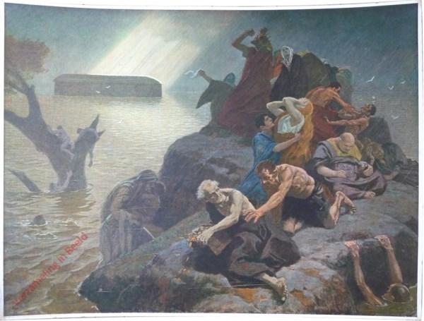 4 - De zondvloed