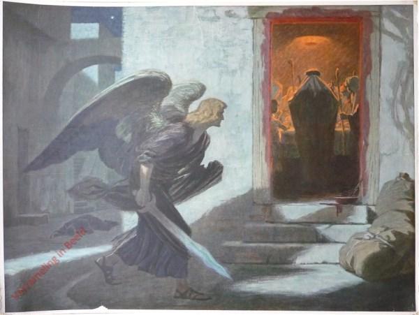 11 - Voorbijgang des Heren