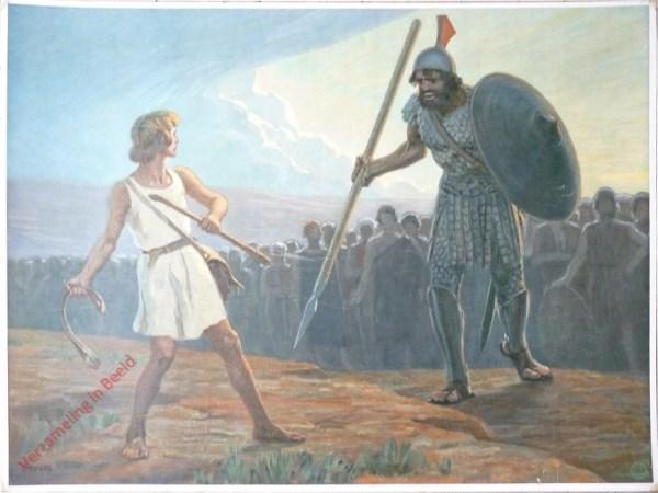 18 - Davids en Goliath