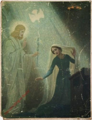 26 - De boodschap van Maria