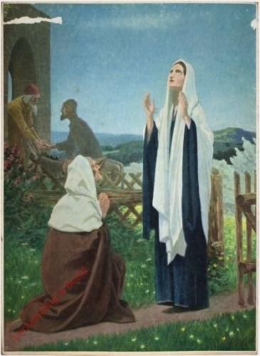 27 - Maria zoekt onderkomen
