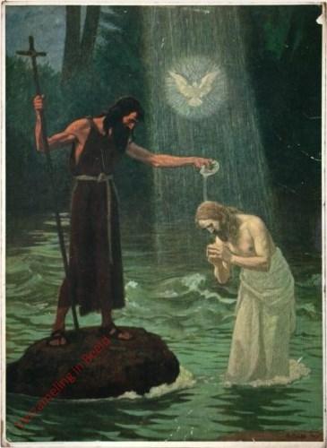 36 - De doop van Christus