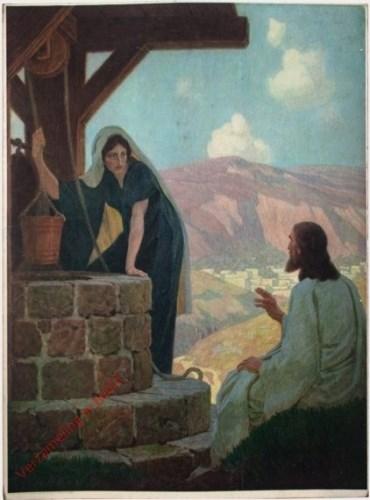 42 - Jezus en de Samaritaanse vrouw