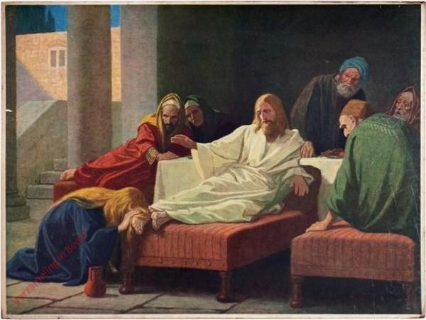 49 - De boetevaardige Magdalena