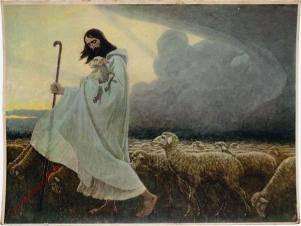 70 - De goede herder