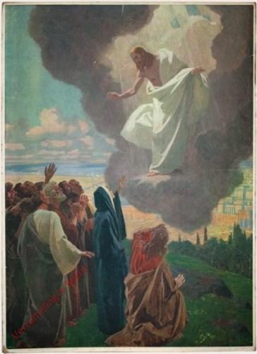 89 - Hemelvaart van Jezus