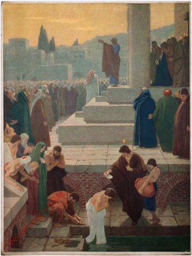 97 - Pinksterprediking van Petrus