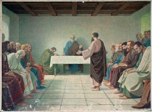 98 - Concilie in Jeruzalem