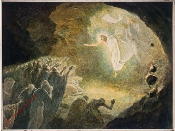 82 - Christus in het voorgeborchte van de hel