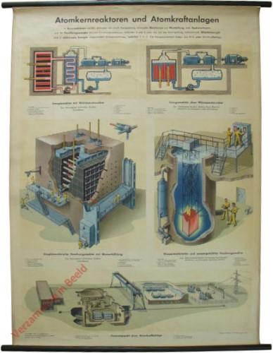 5 - Atormreaktoren und Atomkraftanlagen