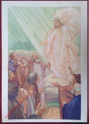 31 - Christi Himmelfahrt
