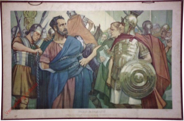 41 - Paulus in Jerusalem