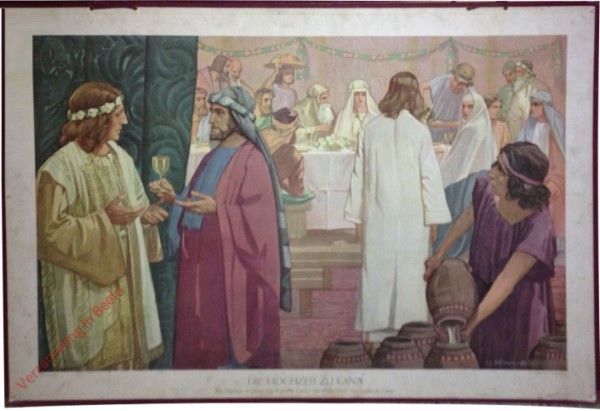42 - Hochzeit zu Kana
