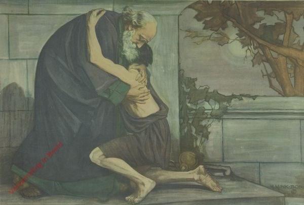55 - Terugkeer van den verloren zoon