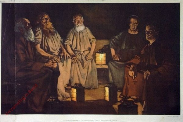 93 - Terugkomst van Christus