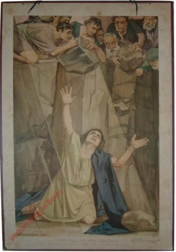 101 - Stephanus, de eerste martelaar