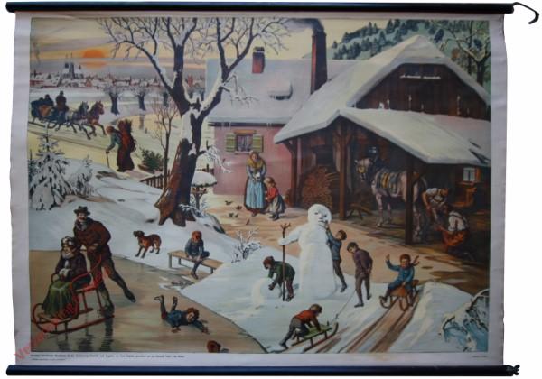 1 - Der Winter