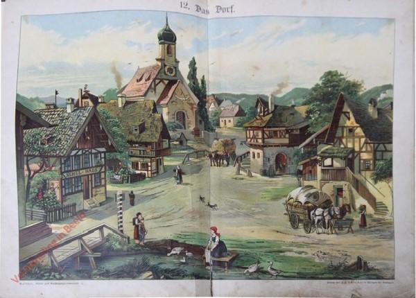 12 - Das Dorf
