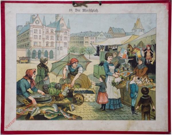 18 - Die MarktPlatz