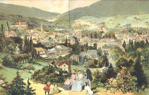 5 - Baden Baden