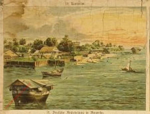 19 - Kamerun