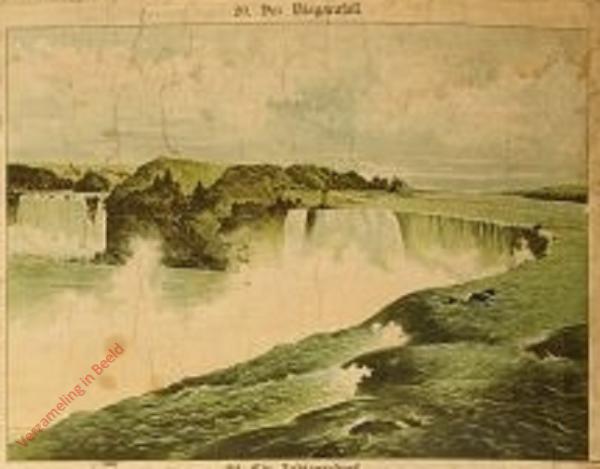 20 - Der Niagarafall