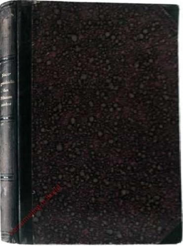 2. Auflage [1865] - Dr. G.H. Schubert's Naturgeschichte des Pflanzenreichs