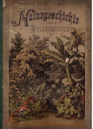 3. Auflage [1870] - Dr. G.H. Schubert's Naturgeschichte des Pflanzenreichs