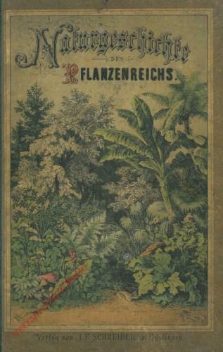 3. Auflage [1877] - Dr. G.H. Schubert's Naturgeschichte des Pflanzenreichs
