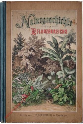 3. Auflage [1882] - Dr. G.H. Schubert's Naturgeschichte des Pflanzenreichs