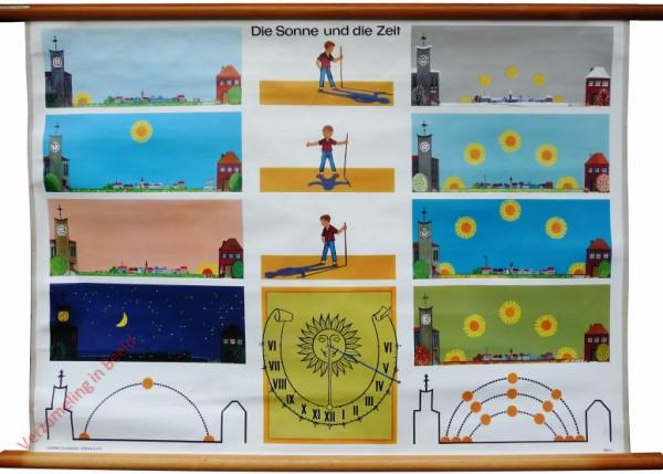 2 - Die Sonne und die Zeit
