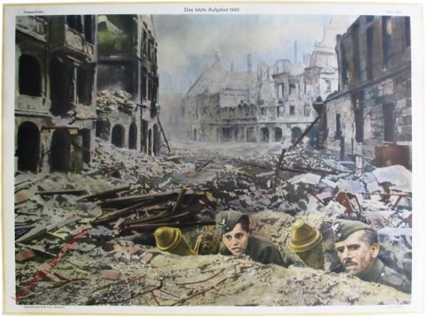 Serie II, 10 - Das letzte Aufgebot 1945