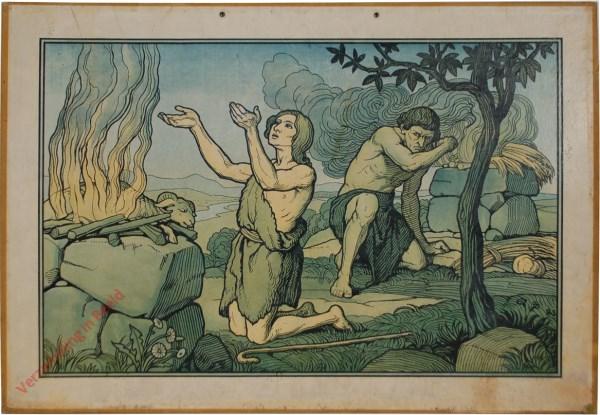 4 - Kain und Abel