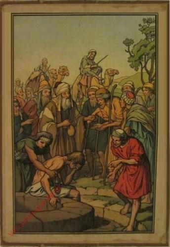 11 - Joseph wird als Sklave verkauft