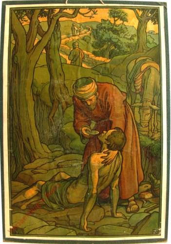 30 - Der barmherzige Samariter