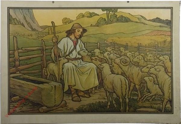 31 - Christus, der gute Hirte