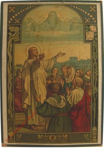 32 - Segnender Christus
