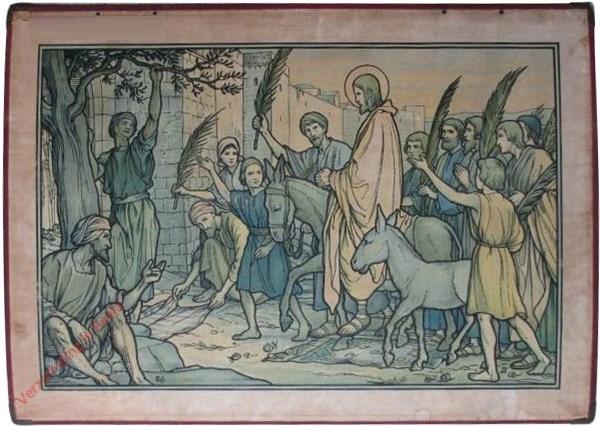 36 - Einzug Jesu in Jerusalem