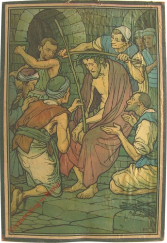 42 - Dornenkrönung Christi