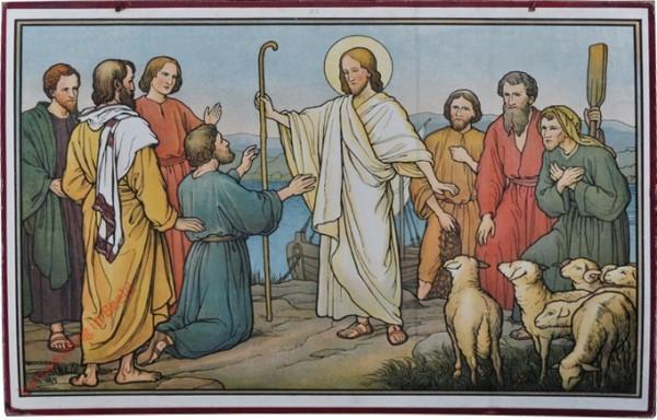 47 - [Verschijning van Jezus]