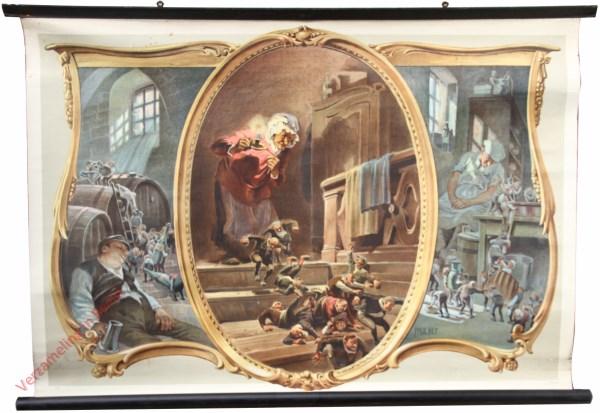 26 - Die Heinzelmännchen zu Köln