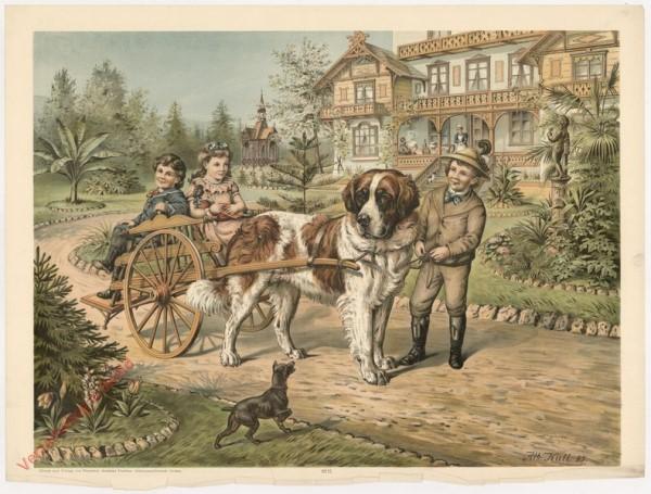 17 - Hund und Kinder