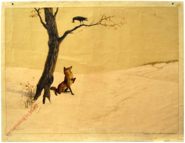 L.F.2 - Der Rabe und der Fuchs