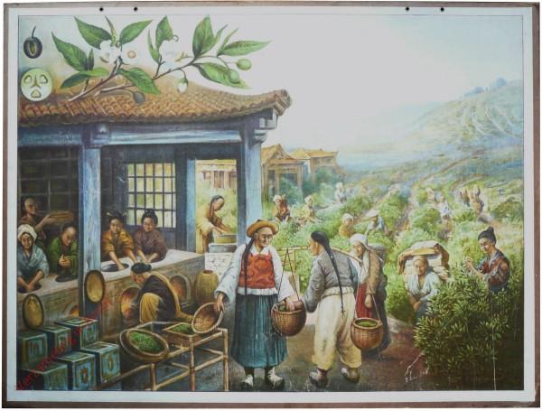 2 - Tee [Herschilderd]
