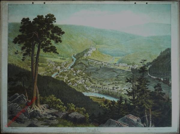 G 4 - Der Thuringer Wald